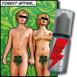 Forest Affair di T-Juice Liquido Pronto 10ml