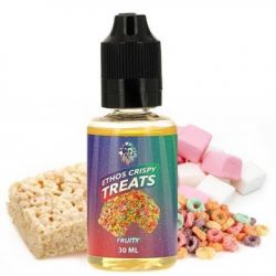 Crispy Treats Fruity Aroma Concentrato di Ethos Vapors Liquido da 30 ml