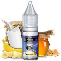 Reserve Liquido Concentrato Monkeynaut da 10 ml Aroma Cremoso