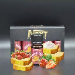 Pound Berry Liquido Concentrato Next Flavour by Svaponext da 10 ml