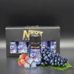 Ice Grape Liquido Concentrato Next Flavour by Svaponext da 10 ml