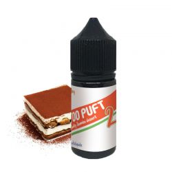 Too Puft 2 Aroma Concentrato di Food Fighter Juice Liquido da 30 ml Cremoso