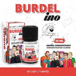 Burdel-ino Aroma Concentrato EnjoySvapo 10ml