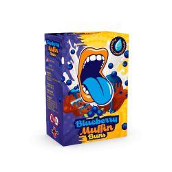 Blueberry Muffin Buns BigMouth Aroma Concentrato da 10ml per Sigarette Elettroniche