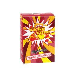 Ticky Time BigMouth Aroma Concentrato da 10ml per Sigarette Elettroniche