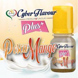 Pesca Mango Plus Cyber Flavour Aroma Concentrato 10ml