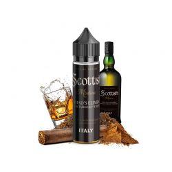 Bacco e Tabacco Scottish Mixture Aroma Scomposto di Azhad's Elixirs Liquido da 20ml