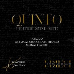 Quinto Aroma Concentrato K Flavour Company da 10 ml