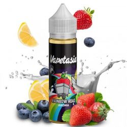 Rainbow Road Express Liquido Scomposto Vapetasia da 20 ml