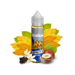 Royalty 2 Liquido Scomposto Vapetasia da 20 ml