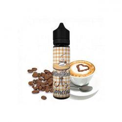 Cappuccino Liquido Scomposto Vovan da 20 ml