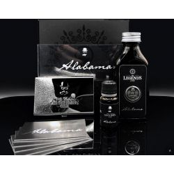 Alabama Aroma di The Vaping Gentlemen Club Linea The Legends 2019 Liquido Concentrato