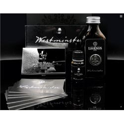 Westminster Aroma di The Vaping Gentlemen Club Linea The Legends 2019 Liquido Concentrato