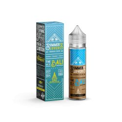 The Bay of Bali Liquido Scomposto Flavourlab Aroma da 20ml