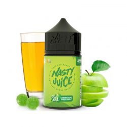 Green Ape Liquido Scomposto Nasty Juice da 20 ml