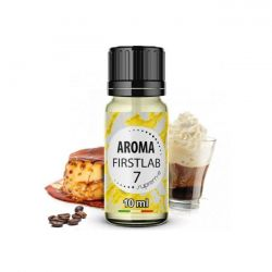 First Lab 7 di Suprem-e Aroma Concentrato 10 ml