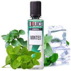 Minted Liquido Scomposto T-Juice da 20ml