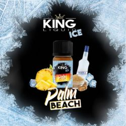 Palm Beach Aroma Concentrato King Liquid ICE da 10 ml