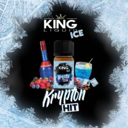 Krypton Hit Aroma Concentrato King Liquid ICE da 10 ml