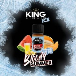 Bloody Summer Aroma Concentrato King Liquid ICE da 10 ml