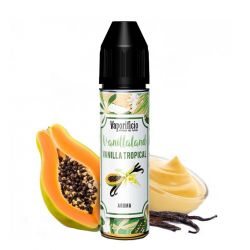 Vanilla Tropical Aroma Il Vaporificio Liquido Scomposto da 20ml