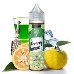 Dreamy 4 Summer Liquido Scomposto Shot Series Suprem-e Aroma da 20ml