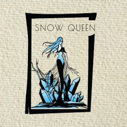 Snow Queen Liquido Scomposto Shot Series The Druid's Brew Aroma da 20ml