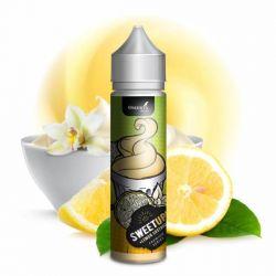 SweetUp Lemon Custard Liquido Scomposto Omerta Liquids da 20 ml