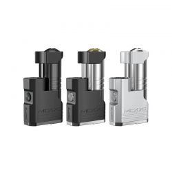 Mixx Side Kit Aspire e SunBox Box Mod solo Batteria 60W