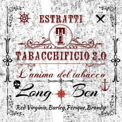 Long Ben Aroma Concentrato Estratti Tabacchificio 3.0 20 ml