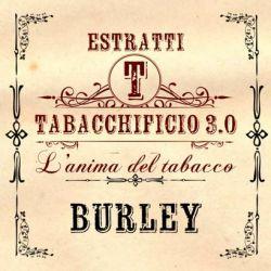 Burley Aroma Concentrato Estratti Tabacchificio 3.0 20 ml