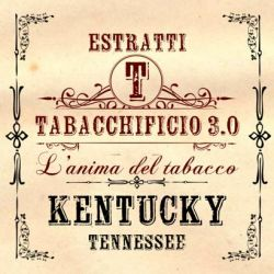 Kentucky Aroma Concentrato Estratti Tabacchificio 3.0 20 ml