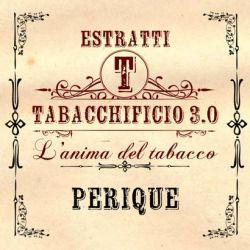 Perique Aroma Concentrato Estratti Tabacchificio 3.0 20 ml