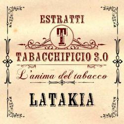 Latakia Aroma Concentrato Estratti Tabacchificio 3.0 20 ml