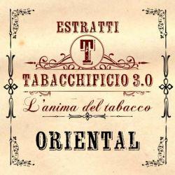 Oriental Aroma Concentrato Estratti Tabacchificio 3.0 20 ml