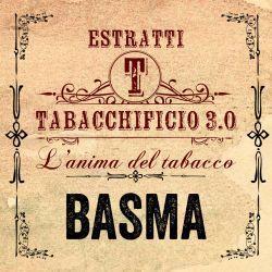 Basma Aroma Concentrato Estratti Tabacchificio 3.0 20 ml