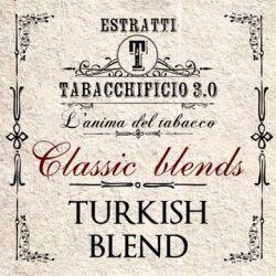 Turkish Blend Aroma Concentrato Estratti Tabacchificio 3.0 20 ml