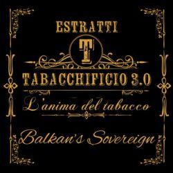 Balkan's Sovereign Aroma Concentrato Estratti Tabacchificio 3.0 20 ml