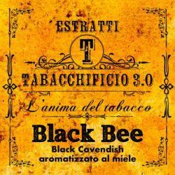 Black Bee Aroma Concentrato Estratti Tabacchificio 3.0 20 ml