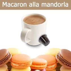 10 Macaron alla Mandorla Nespresso