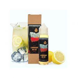 Lemonade On Ice Liquido Mix&Vape Pulp da 50 ml