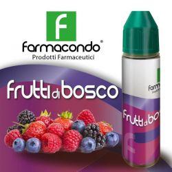 Frutti di Bosco Liquido Scomposto Farmacondo Aroma da 20ml