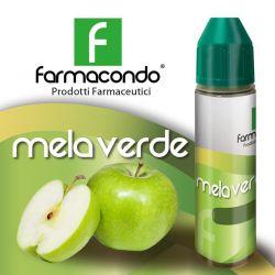 Mela Verde Liquido Scomposto Farmacondo Aroma da 20ml