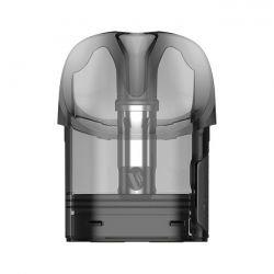 Osmall Pod di ricambio Vaporesso 2 ml con resistenza da 1.2ohm
