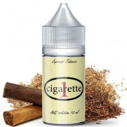 Cigarette One Liquido Concentrato ADG Linea Natural Easy Aroma Organico Microfiltrato da 10 ml