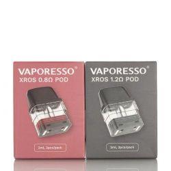 XROS Pod Vaporesso Cartuccia Ricambio 2 ml - 2 pezzi