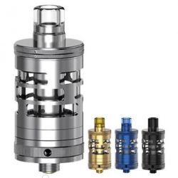 Nautilus GT Mini Atomizzatore Aspire e Taifun da 22 mm e 2,8 ml
