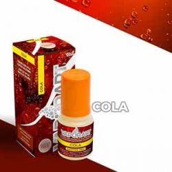 Cola VaporArt Liquido Pronto da 10 ml