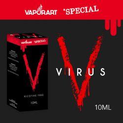 Virus VaporArt Liquido Pronto da 10 ml