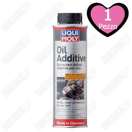 Additivo per olio antiusura - Liqui Moly 2591